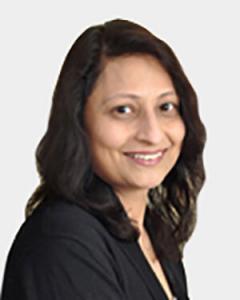 Anjali Regani administration manager Koru Nutrition