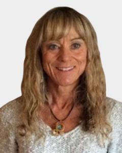 Kathy Cook administrative assistant Koru Nutrition
