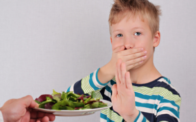 Autism & the Low-Oxalate Diet