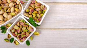 Libido Boosting Foods, Pistachios
