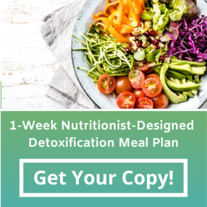 1-Week Detox Meal Plan