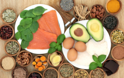 Top 10 Foods To Reduce Anxiety