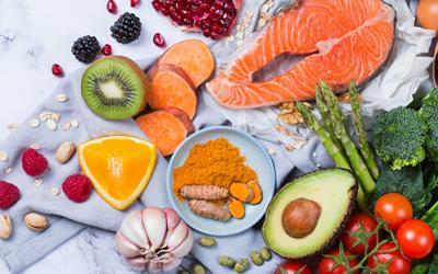 Top 6 Cancer-Preventative Foods