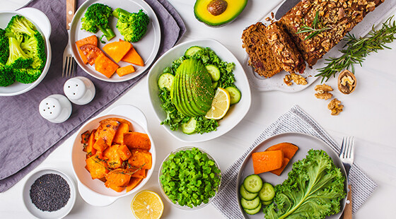 5 Nutrition Strategies for Cancer Prevention