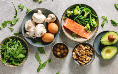 Top 5 Health Benefits Of The Ketogenic Diet