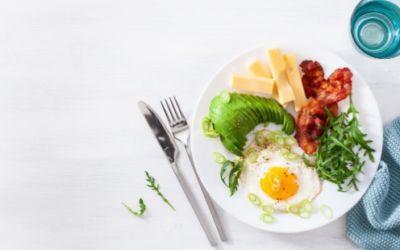 The Ketogenic Diet: How To Get Started And Avoid Common Mistakes