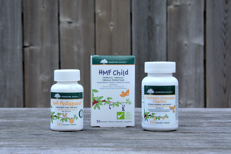 Nutritonal Supplements for Kids - Kids Kick Start To Health Package Koru Nutrition