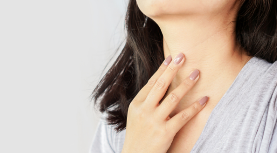 Top 10 Foods For Thyroid Health