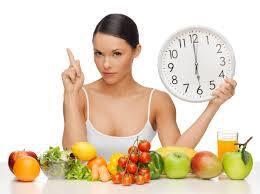 Intermittent fasting 2 Koru Nutrition blog post image