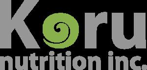 Koru Nutrition logo 2