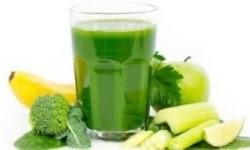 Detox Smoothie Recipe Koru Nutrition