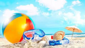 Summer Nutrition Tips