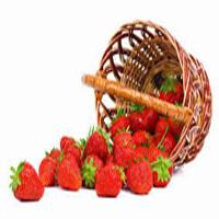 Strawberry Season Koru Nutrition