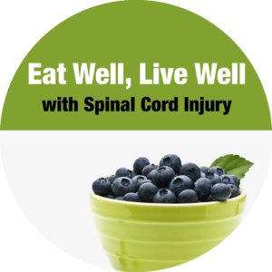 Spinal Cord Injury Nutrition Guide Eat Well Live Well book thumbnail