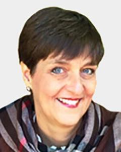 Shirley Plant Holistic Nutritionist Ottawa Koru Nutrition