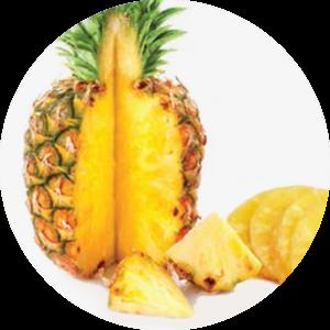 Top 5 fruits and Vegetables Koru Nutrition