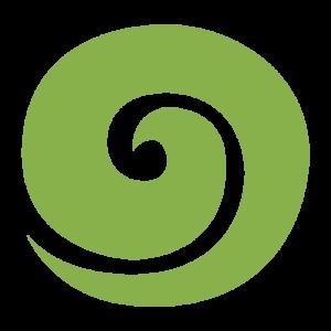 kori symbol koru nutrition site icon favicon