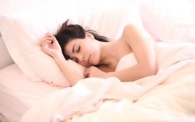 Nutrition for Better Sleep