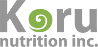 Koru Nutrition logo small