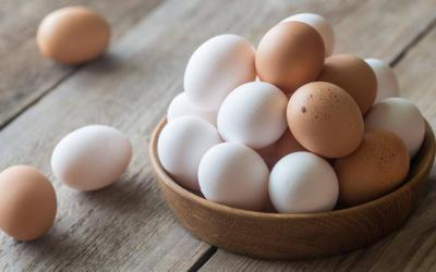 The Amazing Health Benefits of Eggs