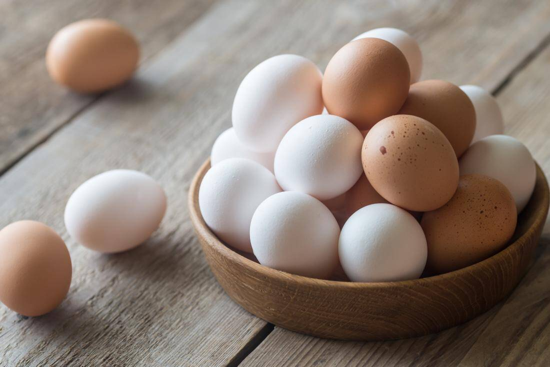 the amazing health benefits of eggs Koru Nutrition