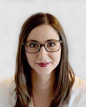 Veronica Qubrossi Holistic Nutritionist Kitchener Waterloo Koru Nutrition