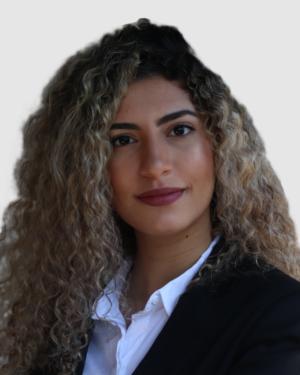Walaa Yasin Registered Dietitian Windsor Koru Nutrition